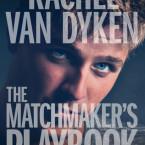 Christine reviews The Matchmaker's Playbook (Wingmen Inc. #1) by Rachel Van Dyken