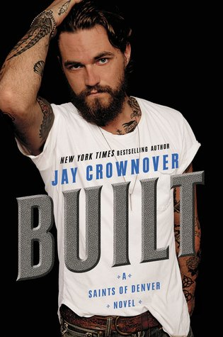 Built by Jay Crownover
