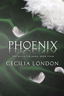 Phoenix Exclusive and Giveaway by Cecilia London
