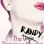 Meghan Quinn's The Randy Romance Novelist excerpt and giveaway!