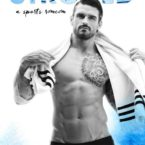STROKED Cover Reveal by Meghan Quinn