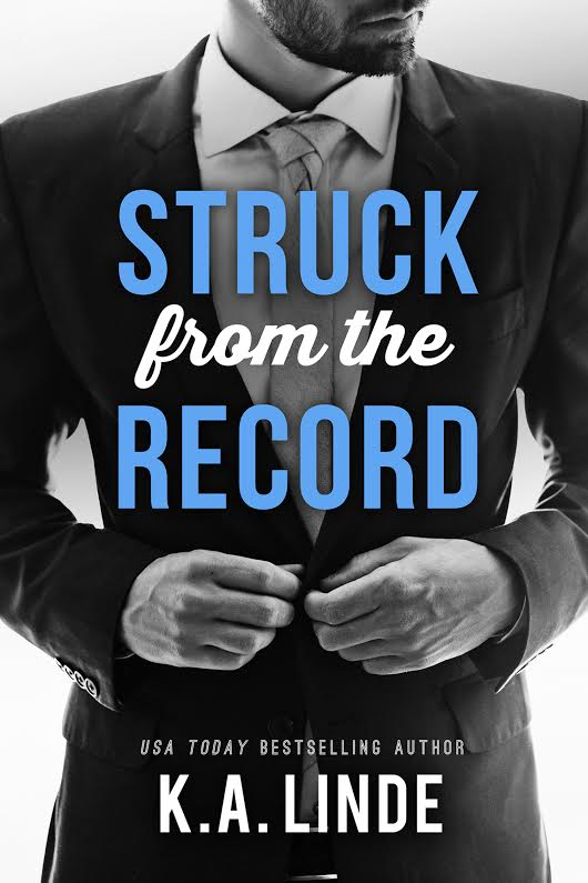 Struck from the Record is LIVE!