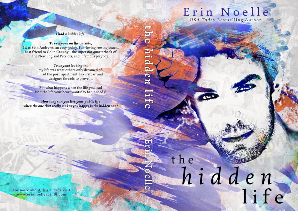the hidden life full wrap