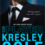 Review: The Player (The Game Maker #3) by Kresley Cole