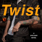Kylie Scott reveals the cover for Twist (Dive Bar #2)!