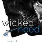 Review: Wicked Need (The Wicked Horse #3) by Sawyer Bennett