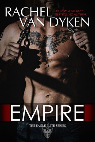Empire Exclusive, Review & Giveaway by Rachel Van Dyken