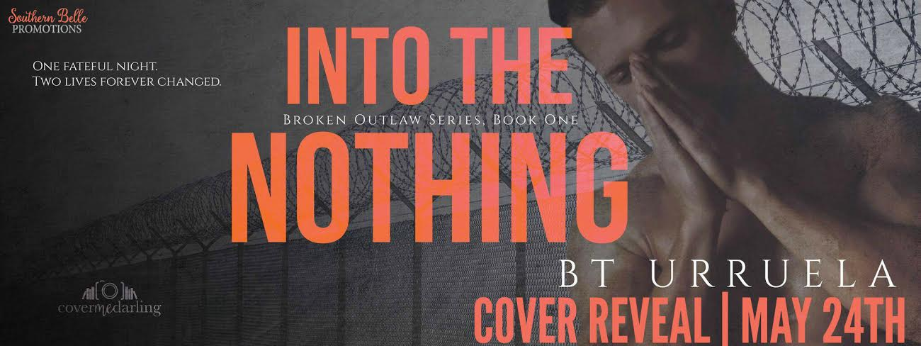 B.T. Urruela reveals the cover for Into the Nothing
