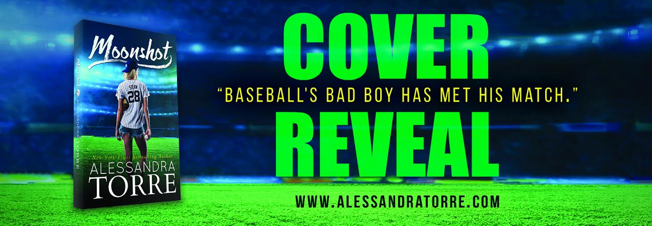 Moonshot Cover Reveal by Alessandra Torre