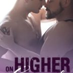 On Higher Ground Cover Reveal by Melissa Collins