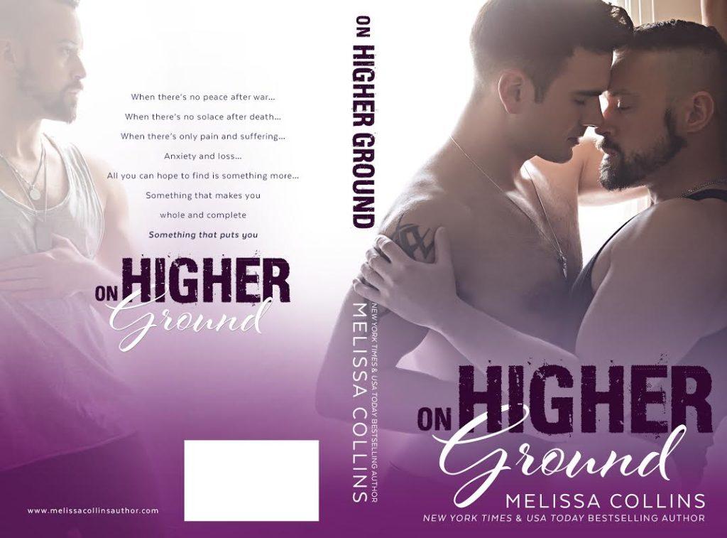 on higher ground full