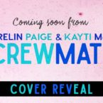 Screwmates Cover Reveal by Laurelin Paige and Kayti McGee