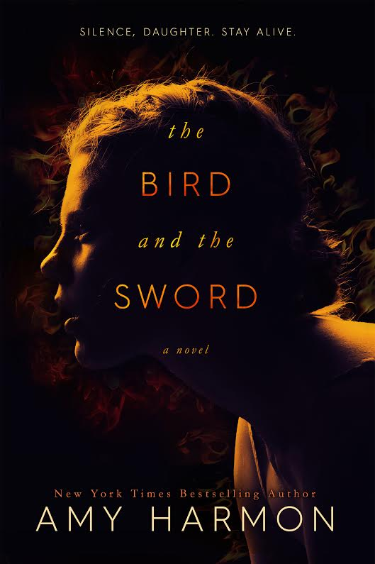 The Bird and the Sword Cover Reveal by Amy Harmon