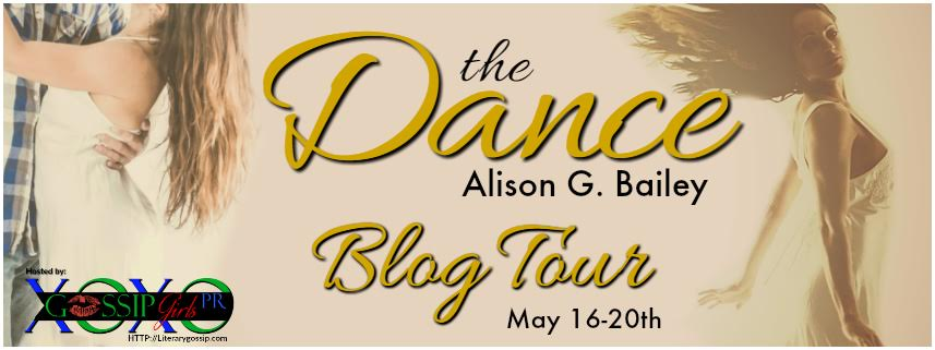 The Dance Review by Alison G. Bailey