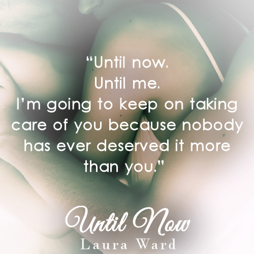 until now teaser