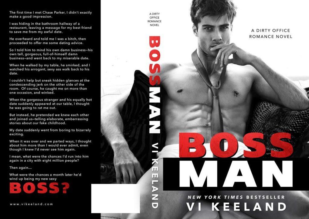 bossman full wrap