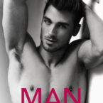 Review and Giveaway for Man Candy by Melanie Harlow
