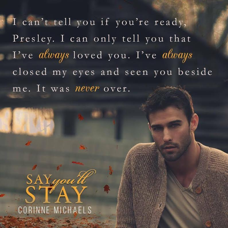 say you'll stay teaser3