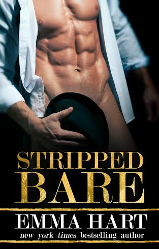 Stripped Bare by Emma Hart