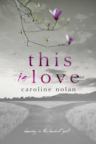 This is Love by Caroline Nolan