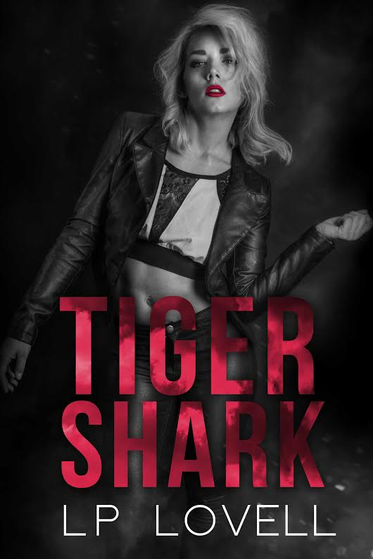 Tiger Shark by LP Lovell is LIVE!