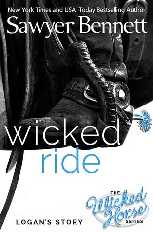 Review of Wicked Ride by Sawyer Bennett