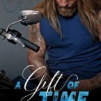 A Gift of Time by Beth Flynn is LIVE!