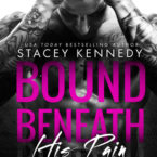 Review for Bound Beneath His Pain by Stacey Kennedy