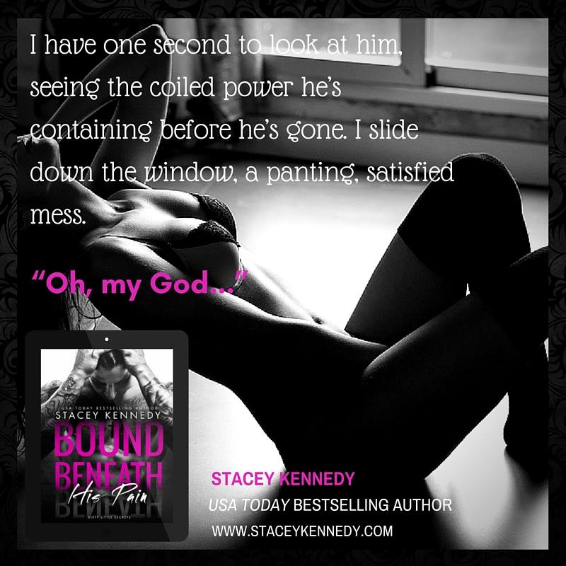 bound beneath his pain teaser4