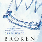 Broken Prince by Erin Watt is LIVE!