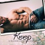 Keep is LIVE!!!!