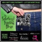 The Sisterhood of the Traveling Blogs EPIC GIVEAWAY