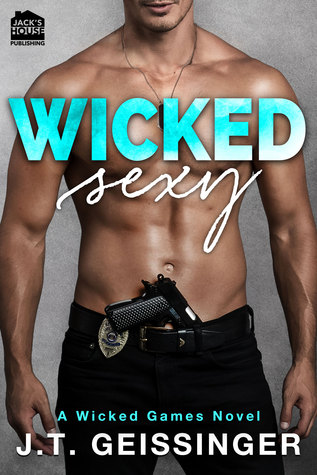 Wicked Sexy by J.T. Geissinger