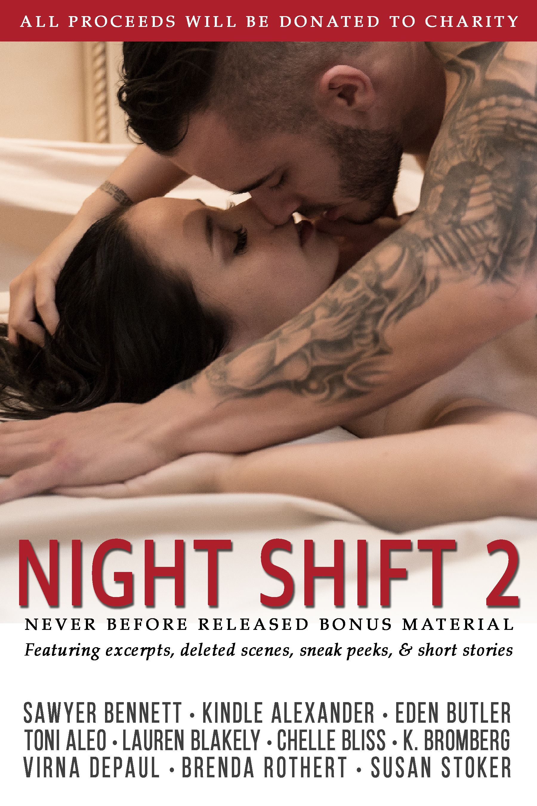 Night Shift 2 is LIVE!!!