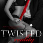 Heidi McLaughlin reveals the cover for Twisted Reality
