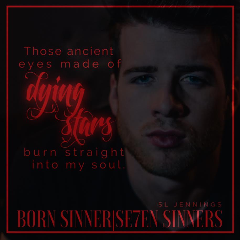 born sinner teaser for release