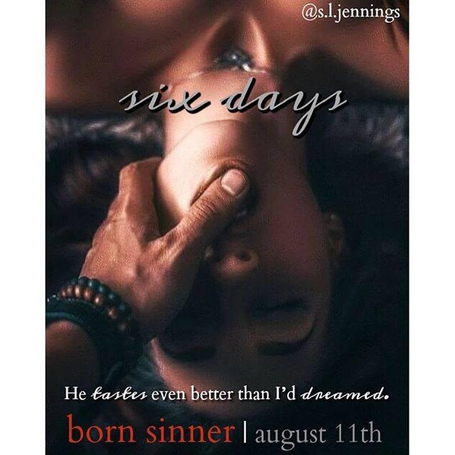 born sinner teaser3