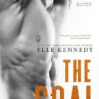 Elle Kennedy reveals the cover for The Goal!