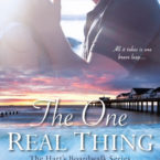 The One Real Thing is LIVE!