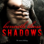Beneath These Shadows Cover Reveal