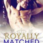 Emma Chases's Royally Matched Cover Reveal