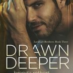Review of Drawn Deeper by Brenda Rothert