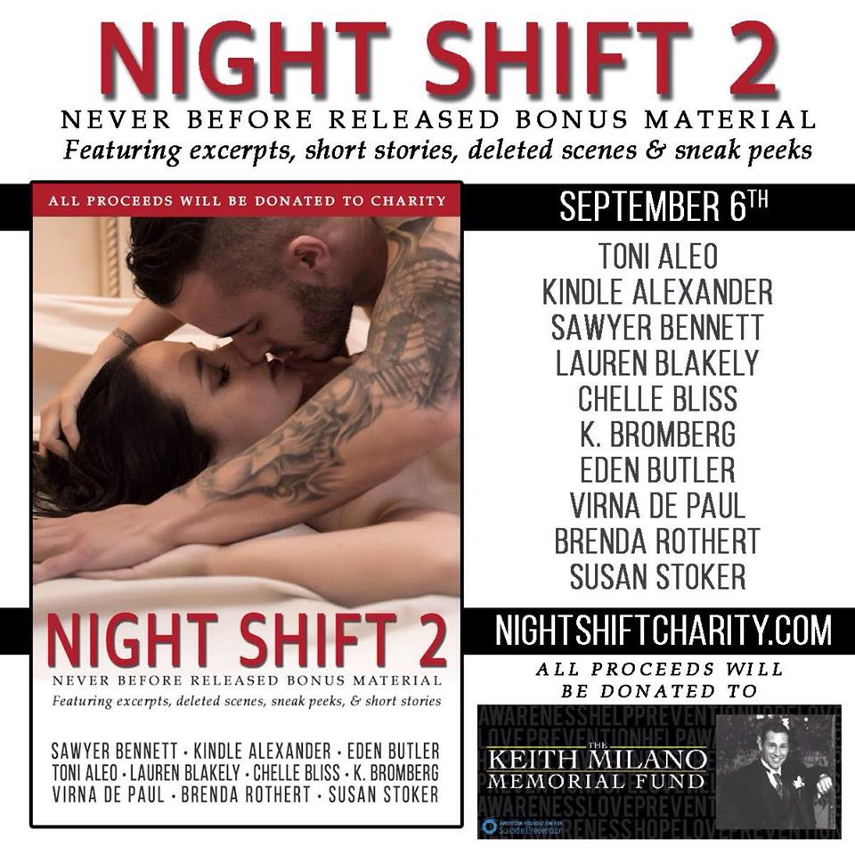 night shift 2 graphic