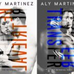 Denise reviews Retrieval and Transfer by Aly Martinez