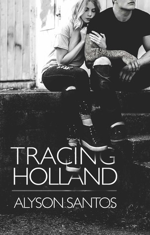 Review of Tracing Holland by Alyson Santos