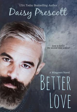 Review of Better Love by Daisy Prescott