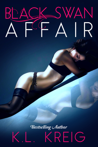 Black Swan Affair by KL Kreig is LIVE!!!