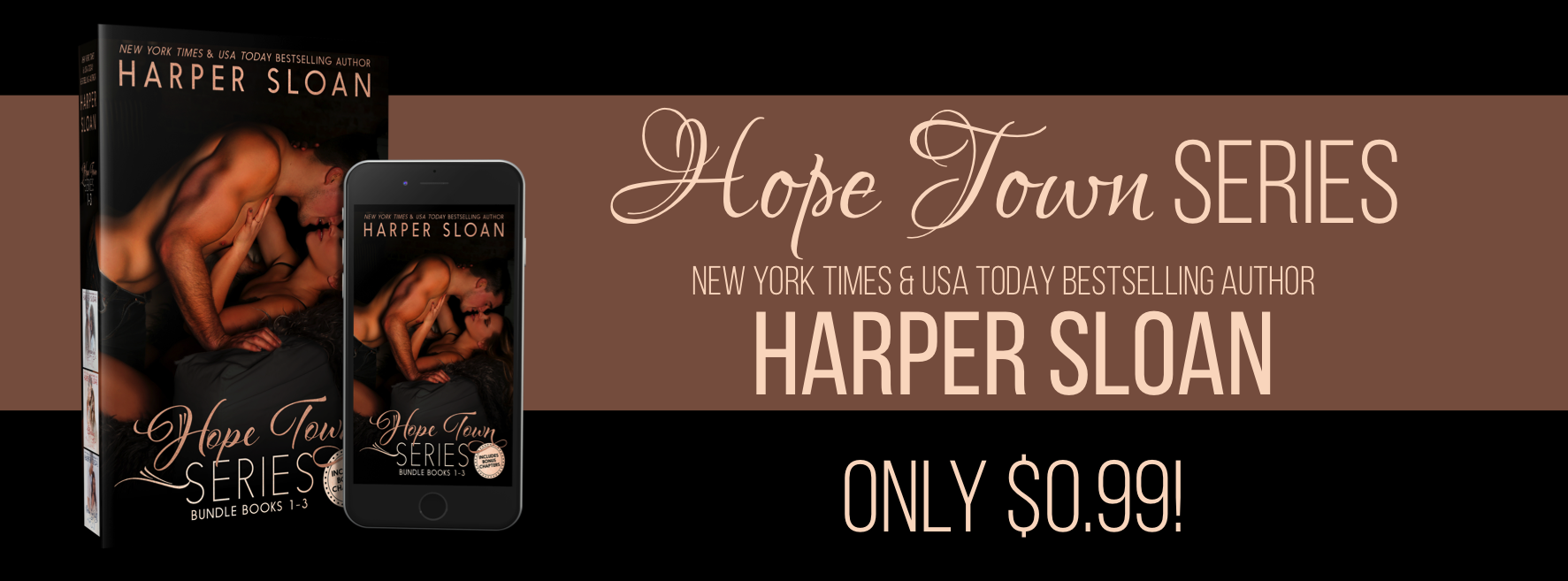 Harper Sloan Announcement