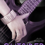 Review of Outsider by Olivia Cunning