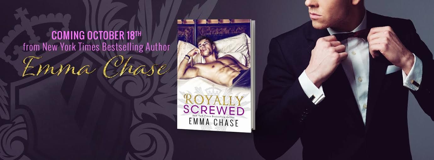 Royally Screwed Review and Exclusive Giveaway